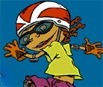 Rocket Power Race