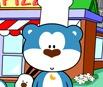 Blue Bear Pizzaiolo