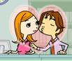 Beijos no Trabalho