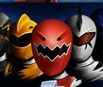 Power Rangers Vestir