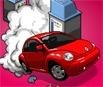 Beetle Buggin