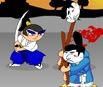 Kill Samurai