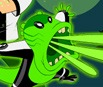 Ben 10 Upchuck Unleashed!