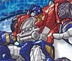 Transformers Armada Rescue The Autobots