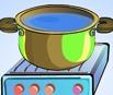 Cooking Show Wontons