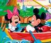 Mickey e Amigos em Quebra Cabeça