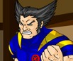 Wolverine Dress Up