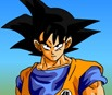 Dragon Ball Z DressUp