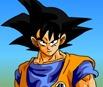 Dragon Ball Z DressUp