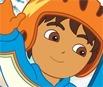 Diego Snowboard Rescue