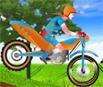 Stunt Motorbike