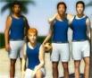 Futebol de Areia