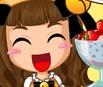 Yellow Cat Ice Cream