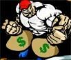 Bank Robber Escape