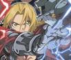 Fullmetal Alchemist Iron & Flame