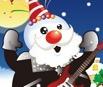 Meu Boneco de Neve