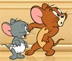 Tom e Jerry Refriger Raiders