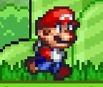 Super Mario Bros Star Scramble