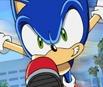 Sonic X Speed Spotter 2