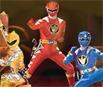 Power Rangers Dino Trovão