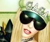 Maquiando Lady Gaga