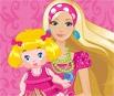 Cuidar de Bebê da Barbie