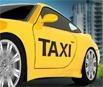 City Cab Driver