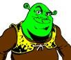 Shrek Desenhando e Colorindo