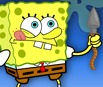 Bob Esponja Stone Arrow