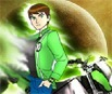 Ben 10 Ultimate Alien Motor