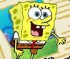 Bob Esponja Plankton's Krusty Bottom Weekly