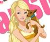 Barbie Pet Shop