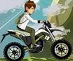 Ben 10 Adventure Ride