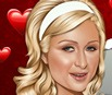 Paris Hilton MakeUp