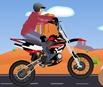 Mini Moto Jump