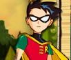 Teen Titans Vertical Venture
