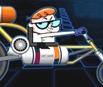 Dexter Laboratory Race
