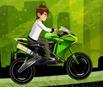 Ben 10 Extreme Ride