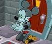 Mickey Robot