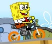 Spongebob Super Bike