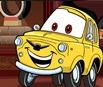 Cars Tire Rush