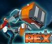 Mutante Rex: Mestre Nanites