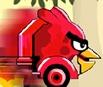 Angry Rocket Bird