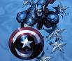 Capitão América Nightmare