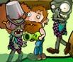 Fighting Zombies War