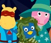 Os Backyardigans: Aventuras no Halloween