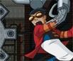 Mutante Rex: Ataque de Evos