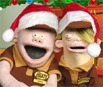 Mr Meaty Holiday Havog