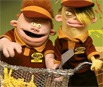 Mr Meaty Treasures of The Deep