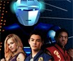 Supah Ninjas: True Ninja Test